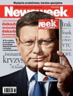 Jubileuszowy Newsweek z Leszkiem Balcerowiczem