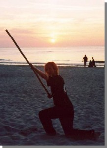 Joan ninja