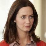 """Emily Blunt w """"Połowie.."""""""