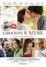 Zakochani w Rzymie - reż. Woody Allen
