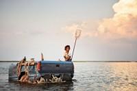 Hushpuppy na wielkiej wodzie, fot. Fox Searchlight Pictures