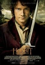Hobbit: Niezwykła podróż - reż. Peter Jackson