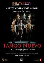 "Spektakl ""Tango nuevo"" - reż. Giovanny Castellanos"