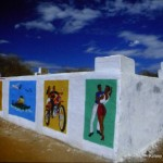 Dziki Madagaskar - Zbigniew Sas, Arkadiusz Ziemba - upodobanie do oryginalnych grobowców