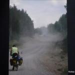 Rowerem przez Rosję™, z Krakowa do Wł'adywostoku - 11 tys. km