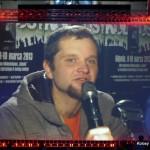 Michał Sał'aban - Pół'noc-Południe, z Nordkappu do Przylądka Igielnego. Wyróżnienie w kategorii Wyczyn