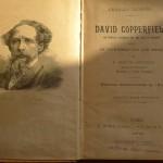 Spójrzcie na datę wydania na prawej stronie u dołu - ma prawie sto lat! Podpis pod rysunkiem złożył niestety właściciel, a nie autor.. ;) Wersja skrócona, przygotowana dla szkół francuskich.