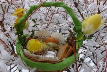 Niezapomniana Wielkanoc 2013