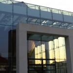 Warto zajrzeć do Filharmonii Kaszubskiej - nowego centrum kulturalnego w Wejherowie