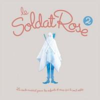 Okładka płyty Le Soldat Rose 2