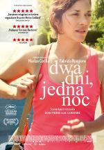 Dwa dni, jedna noc reż. Jean-Pierre i Luc Dardenne